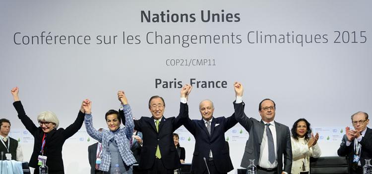 Parijs akkoord